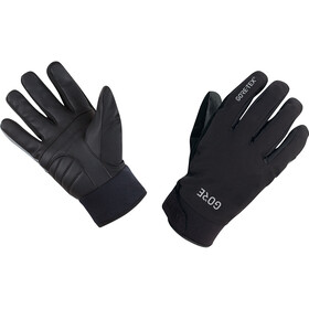 GORE WEAR C5 Gore-Tex Thermo Handschuhe black